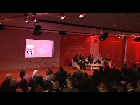 2017 WISE Summit Replay: Panel — Teachers: Transforming roles in changing times