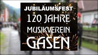 120 Jahre Musikverein Gasen