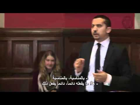 Mehdi Hassan - Oxford Union Debate On Islam