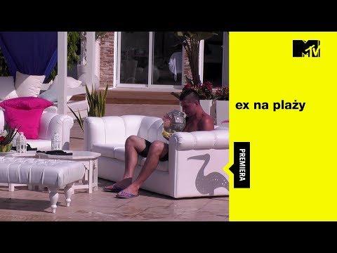 Ex na plaży Polska | Anastasiya i Kasjusz coraz bliżej [TEGO NIE BYŁO]
