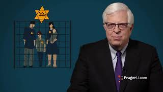 YTP Dennis Prager fixes the public education system REMASTER