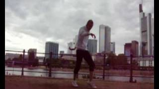 Melbourne Shuffle - Frankfurt Rokkerz - Finaly Part 3!