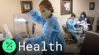 Coronavirus Updates: Global Covid-19 Cases Hit 15 Million; California Tops New York for Most Cases