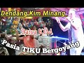 kim minang terbaru nonstop - performance: Barca Kim