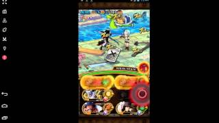 One Piece treasure cruise FR WATER SEVEN 2iem PARTIE