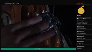 Alien Isolation PS4 Livestream