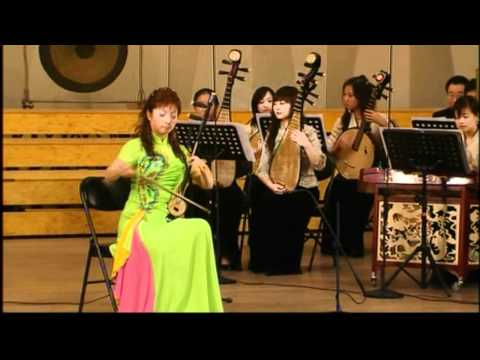 Banhu - Opera Music from Henan Province 河南梆子腔