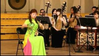 Banhu - Opera Music from Henan Province 河南梆子腔