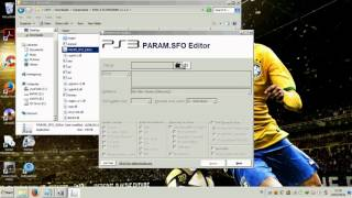 PS3 E3 ODE Resign Eboot Game Fix firmware 4.50,4.53 and lower