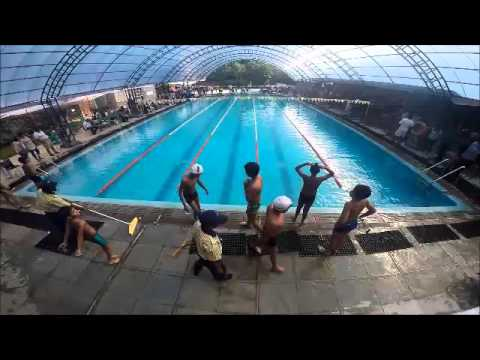 PWS 9th Inter School Swimming Meet 2015 Video 7