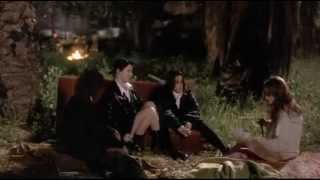 The Craft - First Encounter Scene