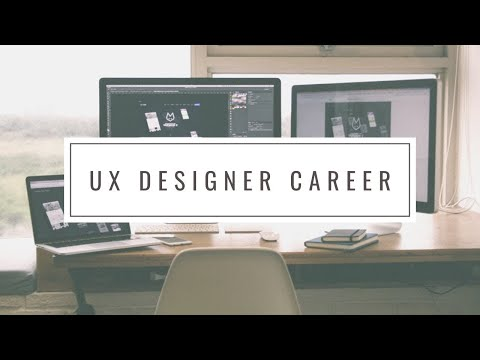 UX Designer Job - How to become a UX designer in 2019
