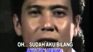 Tommy J Pisa - Jagalah Mulutmu (Original Video Clip & Clear Sound Not Karaoke)