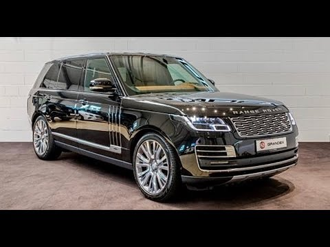 top-10-most-luxury-suv-2020