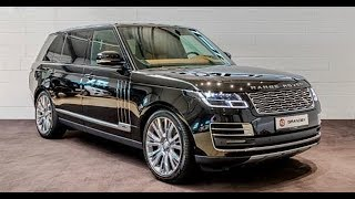 TOP 10 Most Luxury Suv 2020