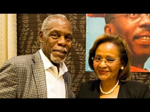 Danny Glover on the Struggle for Democracy in Haiti