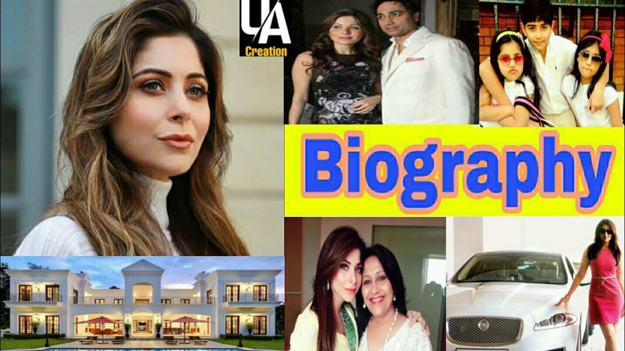 Kanika Kapoor Biography, Income, Salary, Hobbies ...