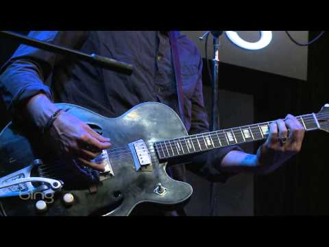 JJ Grey & Mofro - 99 Shades Of Crazy (Bing Lounge)