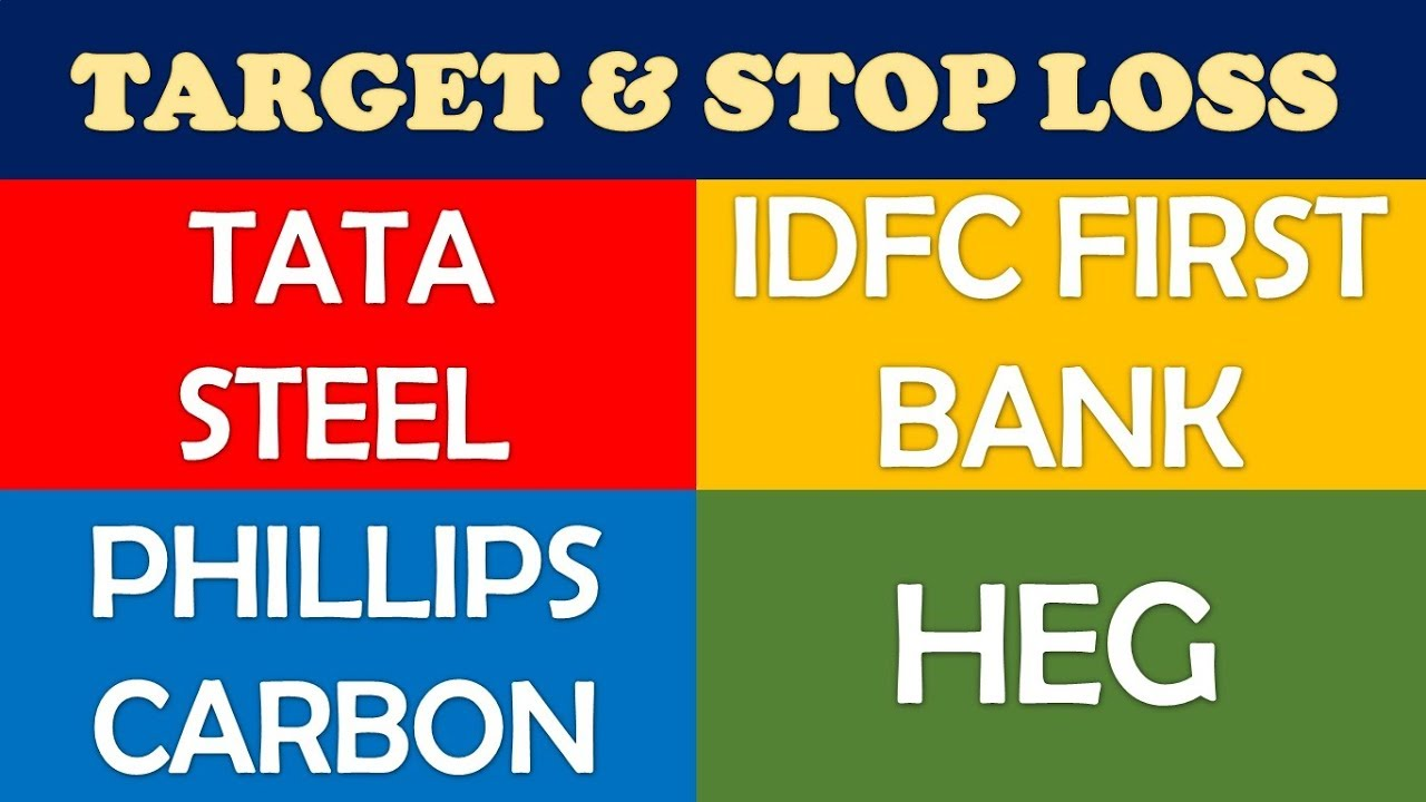 Tata Steel IDFC First Bank Phillips Carbon HEG ltd share target | buy multibagger stocks 2019 India