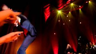 Nick Cave - Higgs Boson Blues (live@Grand Rex, Paris)