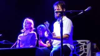 "Blake Mills & Fiona Apple:  ""It"