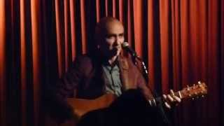 Paul Kelly May 18 2013 Toronto Time and Tide