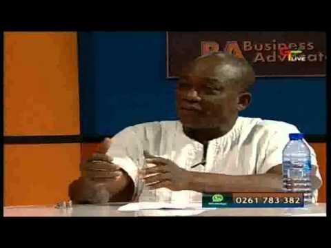 GJA BUSINESS ADVOCATE EPISODE 2: - RENT LAWS & GHANAIAN BUSINESSES