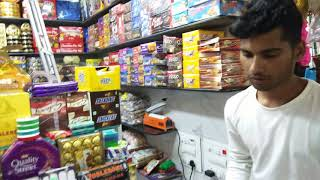 Shree Sai Chocolate and Food stuff