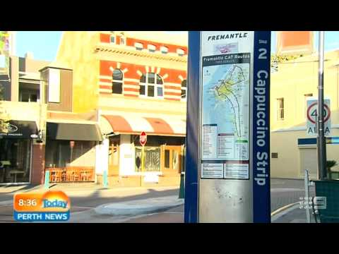 Walker City | Today Perth News