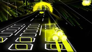 Audiosurf - Joe Sparks & Kent Carmical - Total Distortion OST - You Are Dead!