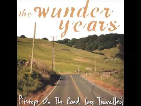 The Wunder Years - In The Middle Of The Pacific