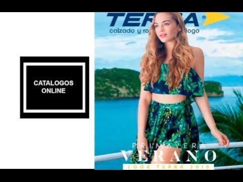 Catalogo de ropa mundo terra 2019 primavera verano youtube - Mundo joven muebles catalogo ...