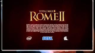 Total War - ROME II Как поиграть по сети или с другом.