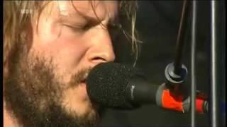 Bon Iver - Skinny Love ( Live at Haldern )