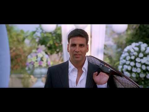 Akshay Kumar &Vidhya balan ka best scenes movie hey baby 👧