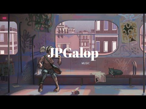Daily Routine [Lofi / Jazz Hop / Chillhop] By JPGalop