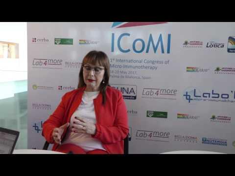 Dr. Cristina Zemba