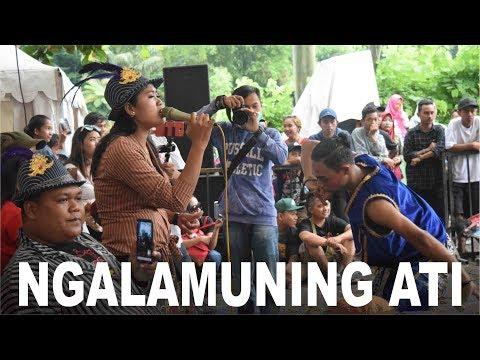 ngalamuning-ati---jathilan-kudho-praneso---tlogo-putri-kaliurang---festival-merapi-2018
