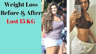 Weight loss success stories of transformation No16 | Weight Lo…