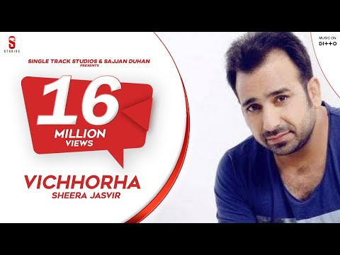 Sheera Jasvir || Vichhorha || Most Popular Song ||  Khaab || with Alka Yagnik 2016