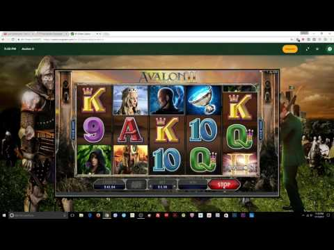 Online slots real money - nice little win
