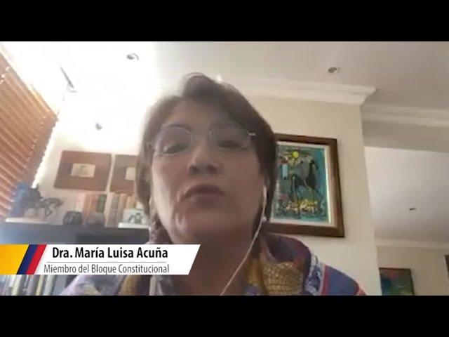 El rol del periodista en la Justicia Transicional (II)