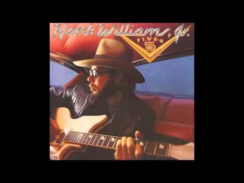 I'm For Love : Hank Williams, Jr.