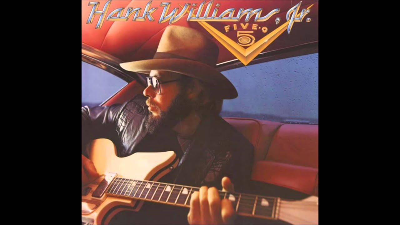 hank williams jr and iii relationship