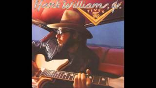 Watch Hank Williams Jr Im For Love video