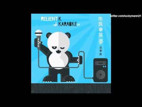 Relient K - Crazy [Gnarls Barkley Cover] K Is For Karaoke EP 2011