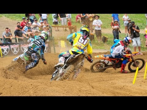 2013 Rockwell Watches Thunder Valley National Highlights