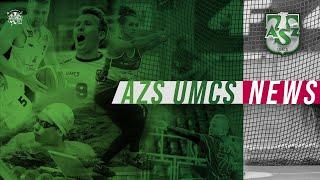 AZS UMCS News #22 (21.04.2021)