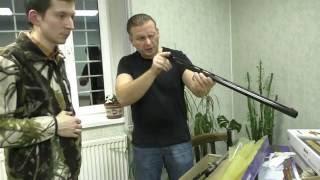 МР 155 VS Бекас Авто  Советы профессионала  Как выбрать ружье #2