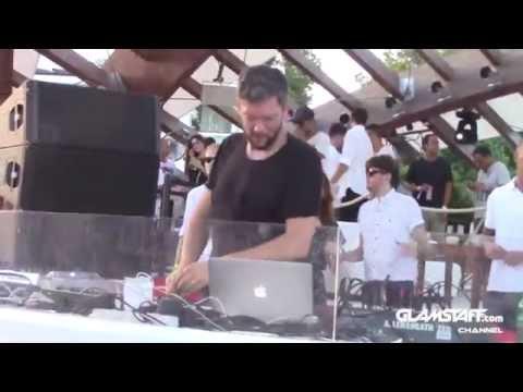 Ame live @ Destino - Ibiza (23-07-2015)